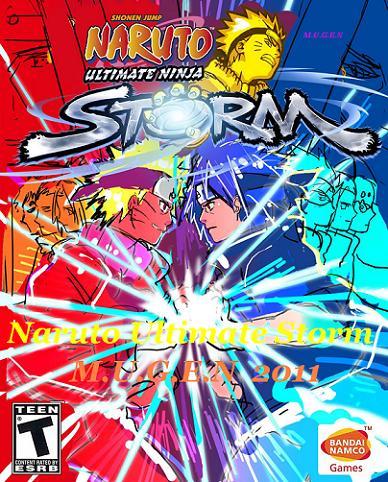 Скачать Naruto Ninja World Battle 2